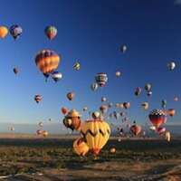 The World's Largest Balloon Festival