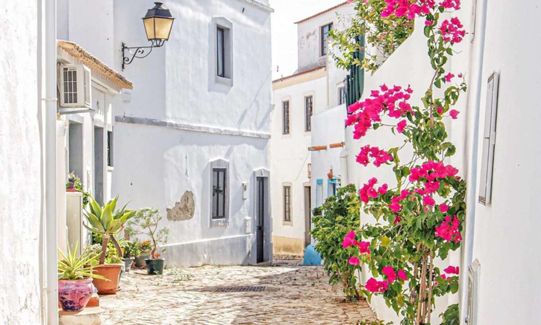Yoga and Beaches in Algarve