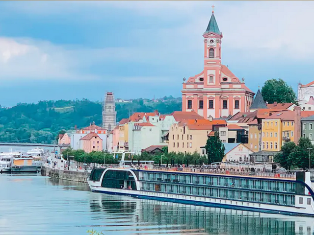 Last Call! Free Air and Private Transfers on AmaWaterways 2021 Europe River Cruises