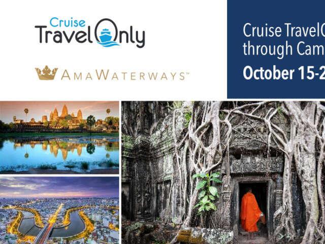 AmaWaterways - Cruise TravelOnly's Mekong Delta River Cruise through Cambodia to Vietnam