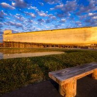 Creation Museum and Ark Encounter