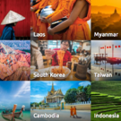 15% off Intrepid's 2018 Asia Trips - Book before June 30!