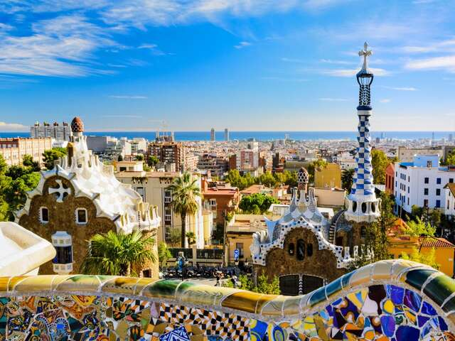 Europe and Far East Cruise & Stay