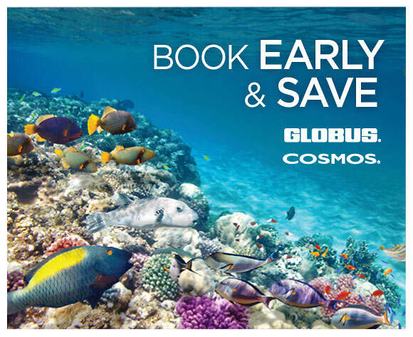 Latest Travel Promotions