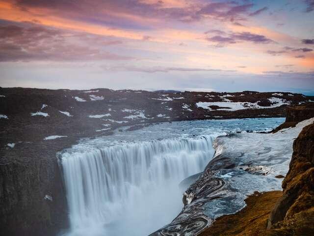Akureyri/Borgarfjörður