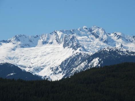 Whistler, Peaks & Falls