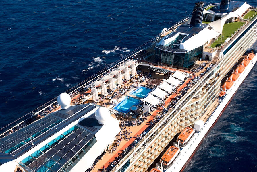 Celebrity's Season of Savings Sale - Save up to $600 on Almost Any Cruise