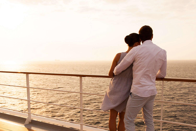 Couple Cruise