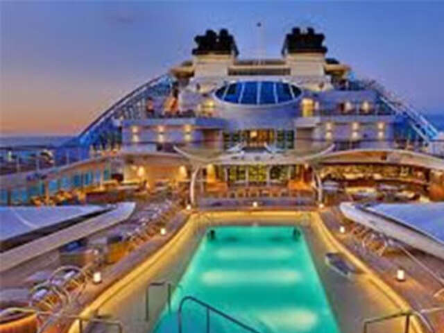 Why Luxury Cruises Offer More Value Than Bargain Cruises