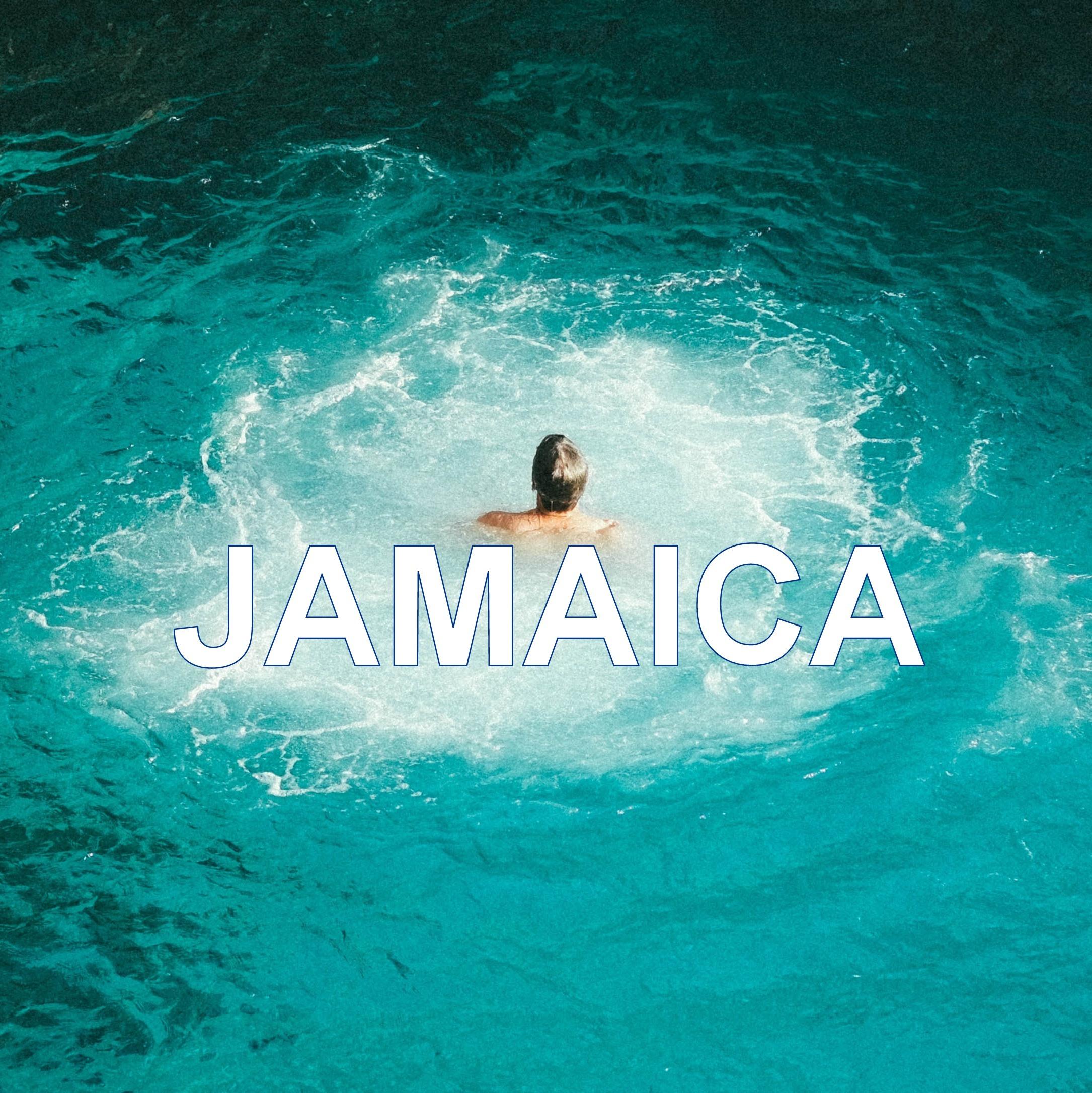 Destination Jamaica