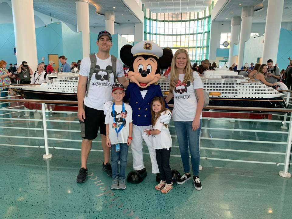 Best Family Vacation Ever! Five Stars