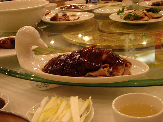 Taste the Best Chinese Dishes in Bangkok At Mei Jiang