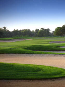 The Westin Abu Dhabi Golf Resort and Spa - Westin Abu Dhabi