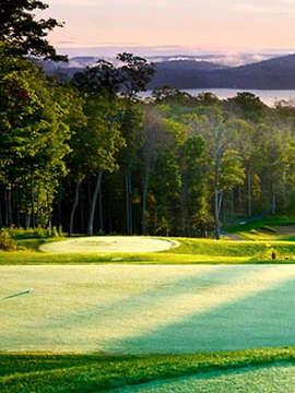 Golf Muskoka