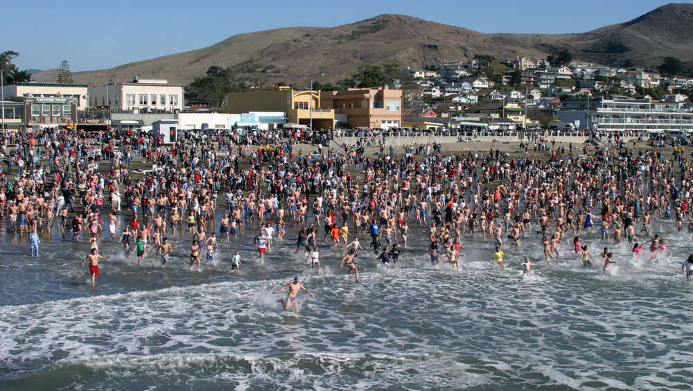 Why Cayucos is the cutest beach town in the world