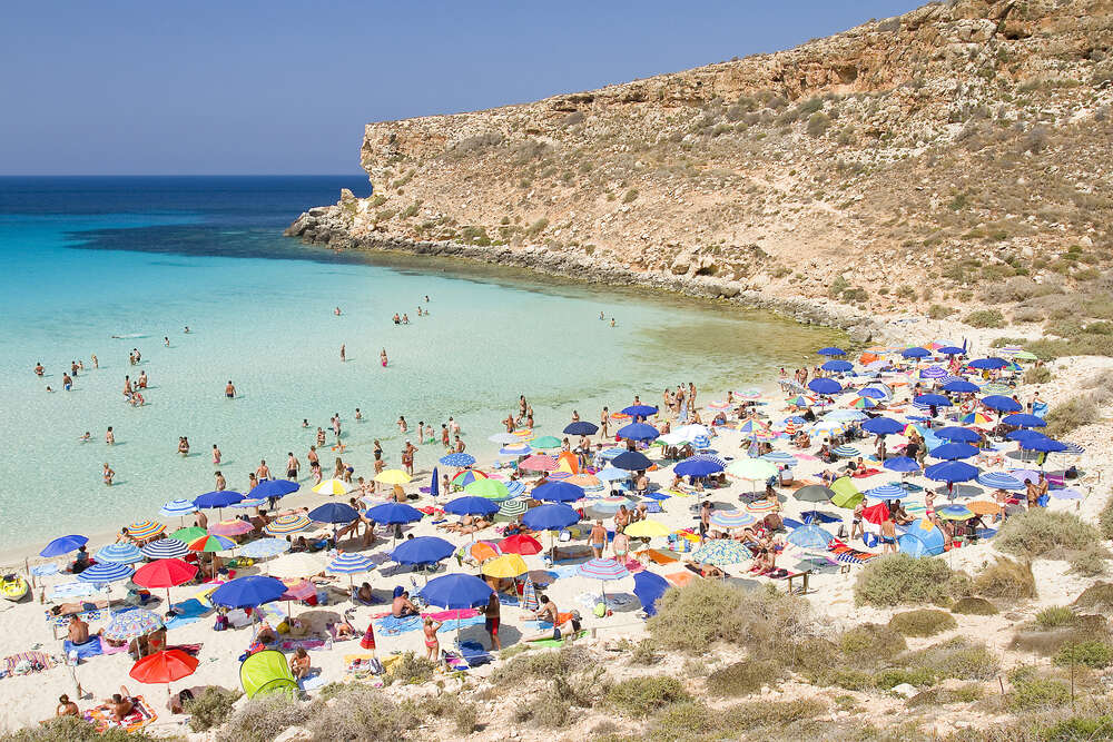 5 beaches in Italy you must visit