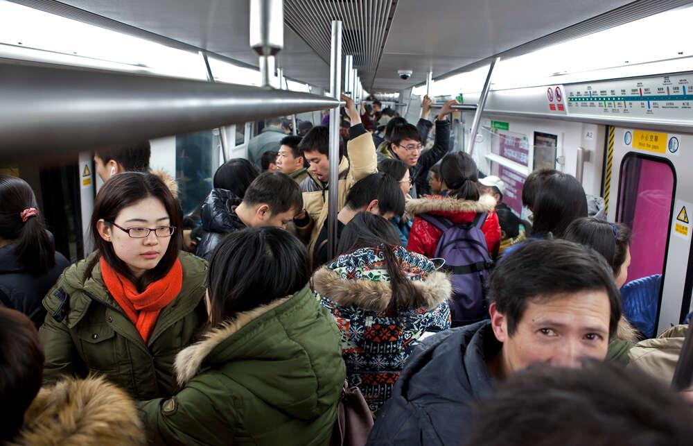 How to get around in Bejing