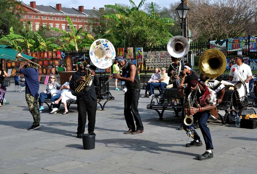 10 Interesting facts about New Orleans