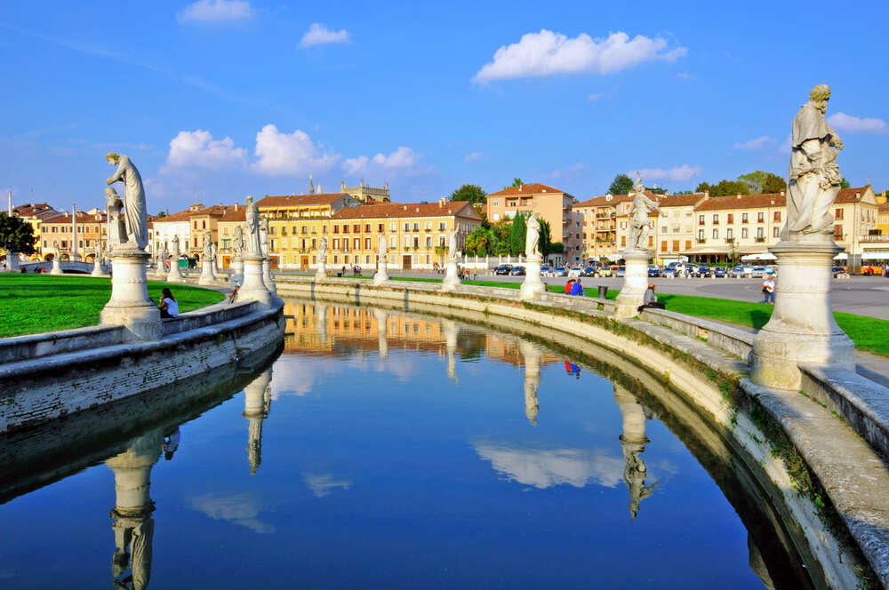 5 things you need to know about Padua