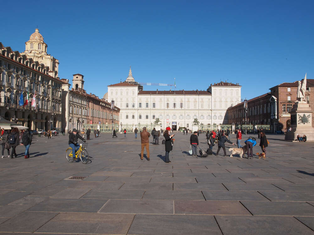 5 things you need to know about Turin