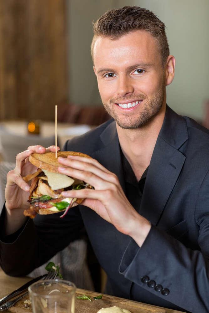 Best Burger joints in Memphis
