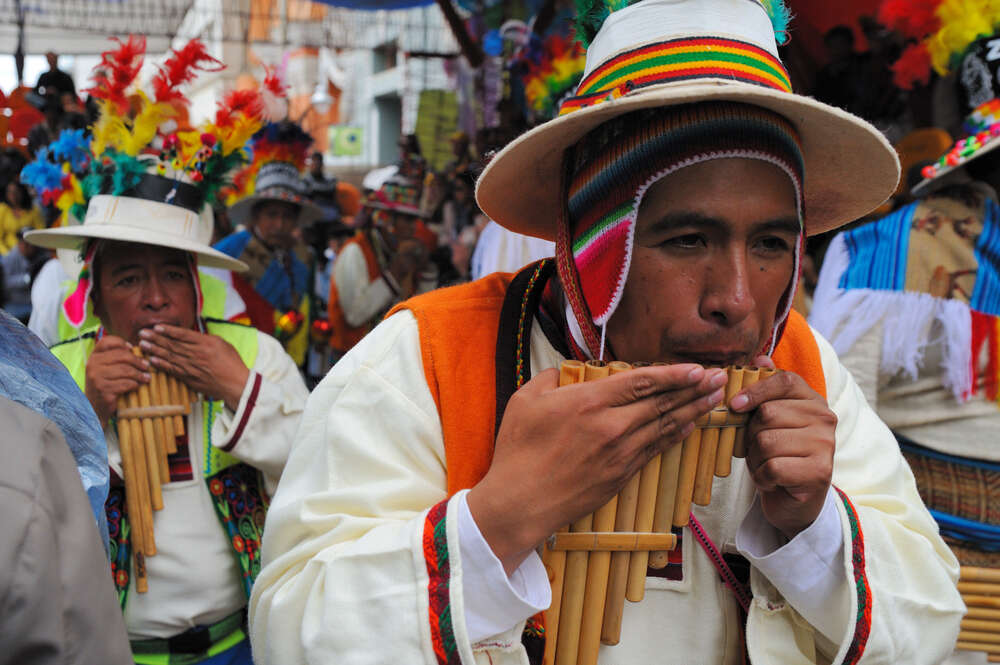 10 things you didn't know about Bolivia