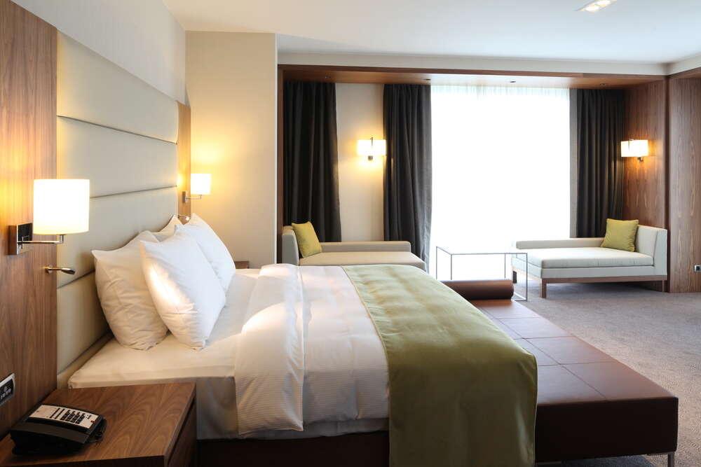 5 great hotels in Munich