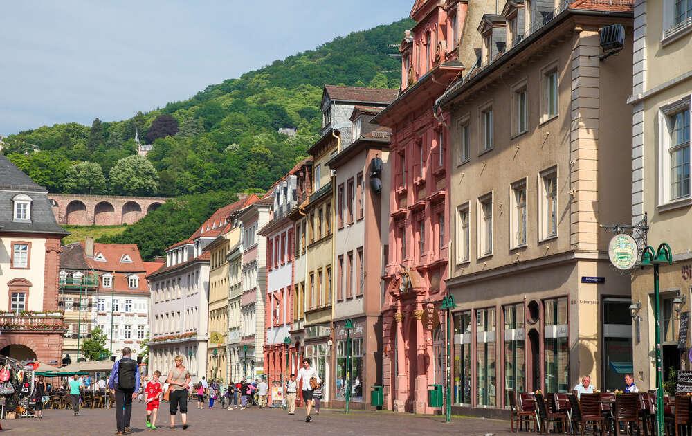 5 things to do in Heidelberg