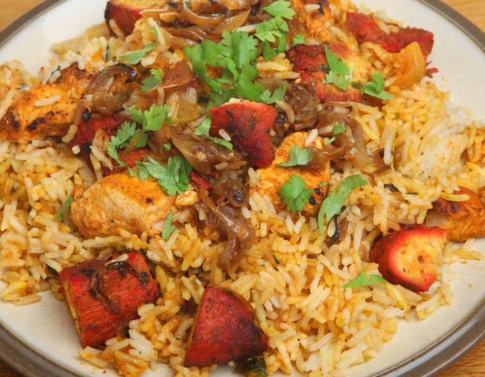 Top 5 African dishes you should sample