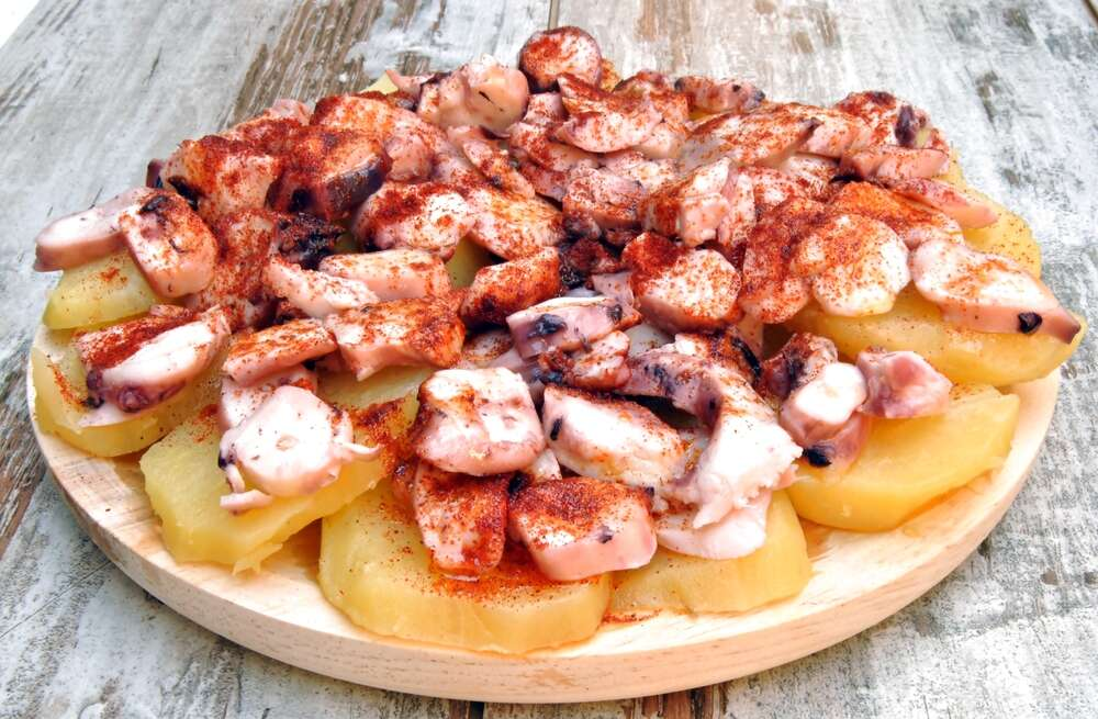 Top 5 Spanish dishes you should sample