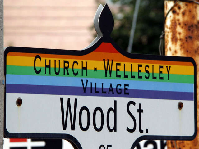 Church Wellesley
