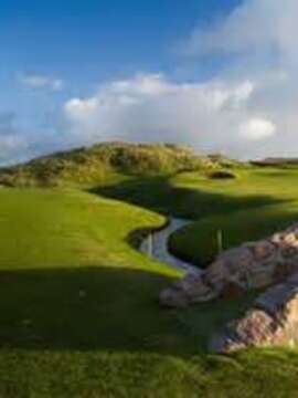St. Andrews and Aberdeen Golf Package - For a group of 12
