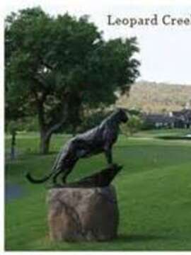 The Royal African Golf Experience