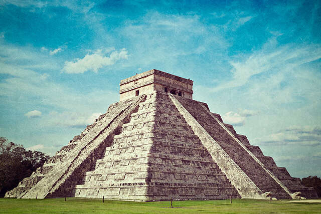 Mysteries of the Maya at Chichen Itza