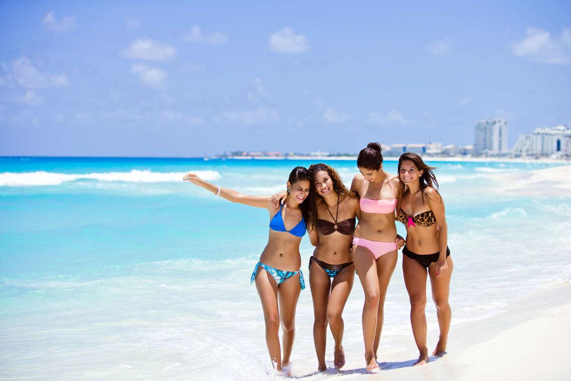 Barcelo Maya Tropical Resort