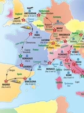 European Grandeur