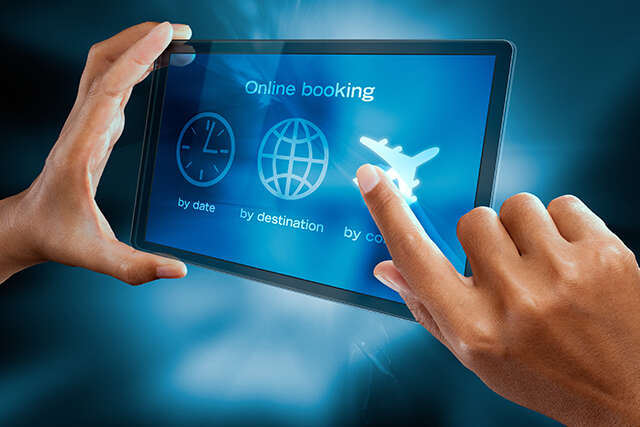 UNIGLOBE Announces Enhanced Flight Research Tool