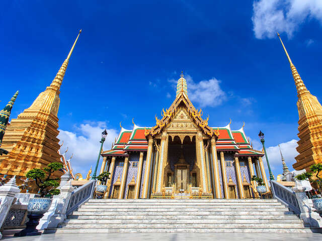 10 Facts About Wat Phra Kaew In Thailand