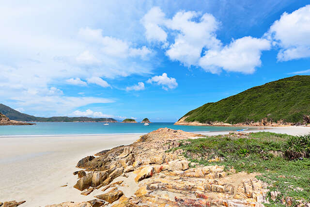 Quick Guide to Hong Kong's Great Outdoors