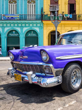 Cuba by Car - Transat Holidays