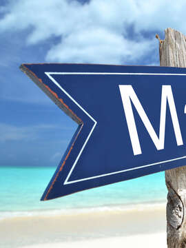 Lahaina Shores Beach Resort in Maui. Aloha !!!