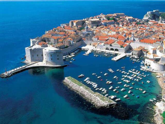 Exclusive Croatia Tour