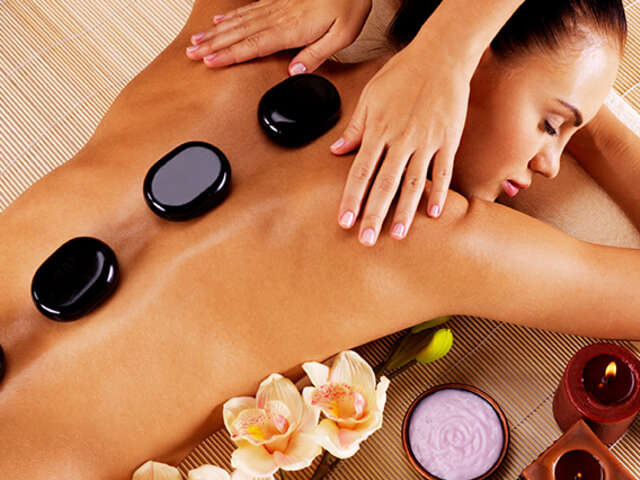 Top Las Vegas Spas
