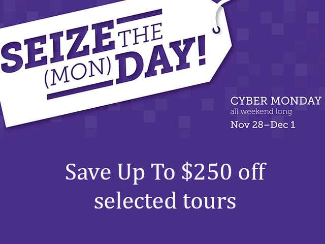 Seize the (Mon) Day!