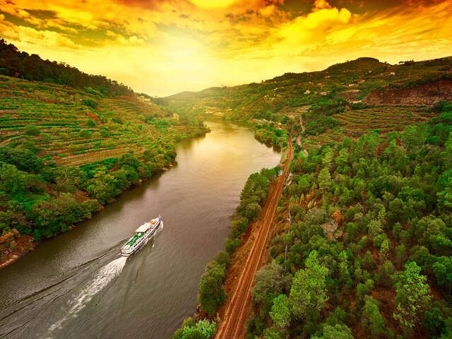 AMA Waterways launches Wine themed river cruises