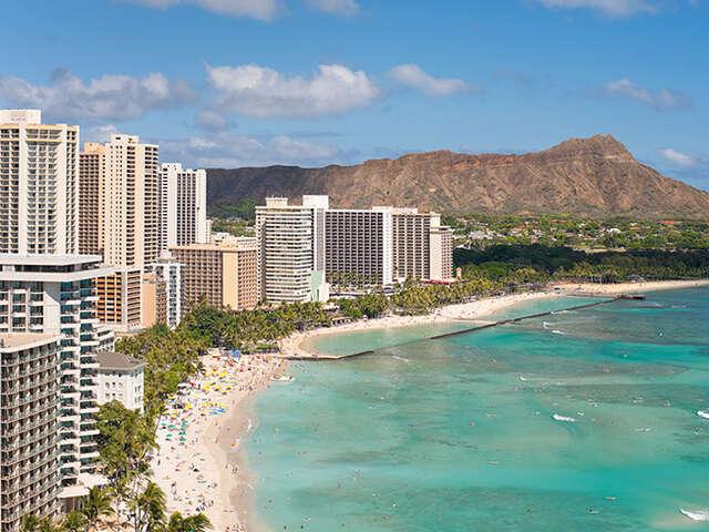 4 Hawaiian Islands in 11 Days
