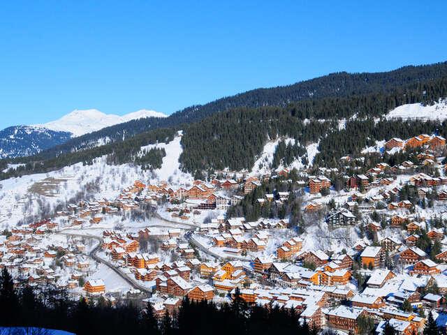 Club Med Les Deus Alpes