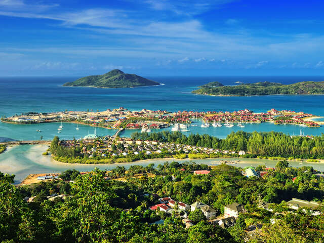 10 Things you probably didn't know about Seychelles but should