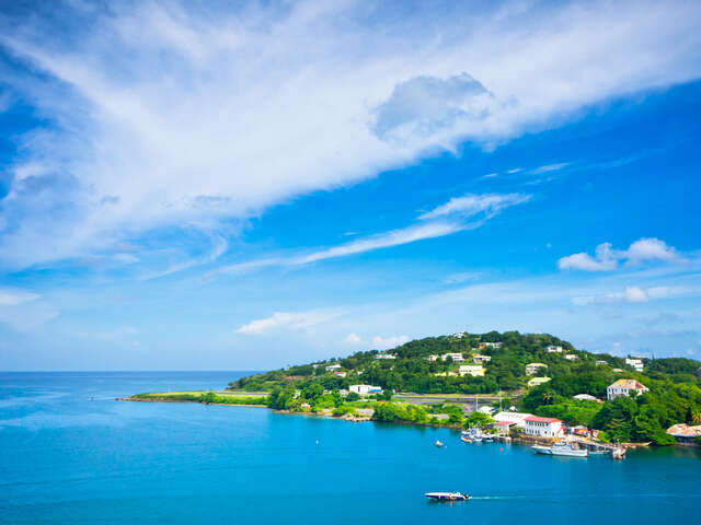 10 Things you probably didn't know about St. Lucia but should