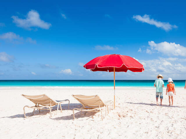 10 Things you probably didn't know about Bahamas but should